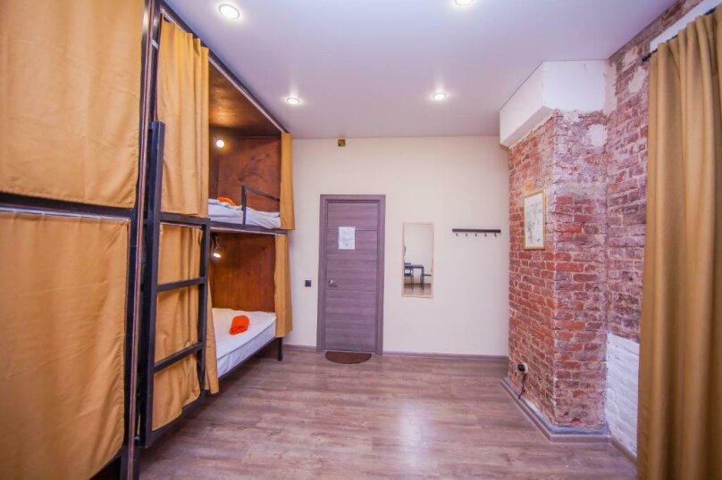 """Отель """"PROloft Hotel&Hostel"""", Почтамтская улица, 16-18Е на 25 номеров - Фотография 26"""