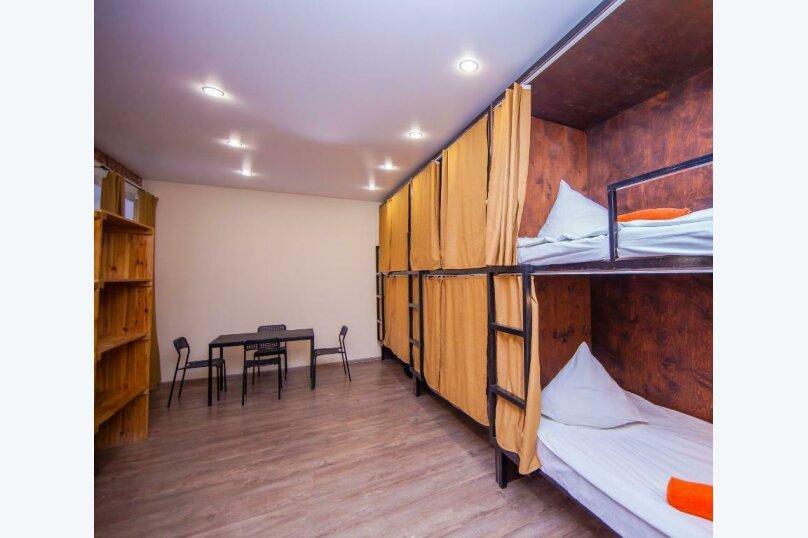 """Отель """"PROloft Hotel&Hostel"""", Почтамтская улица, 16-18Е на 25 номеров - Фотография 28"""