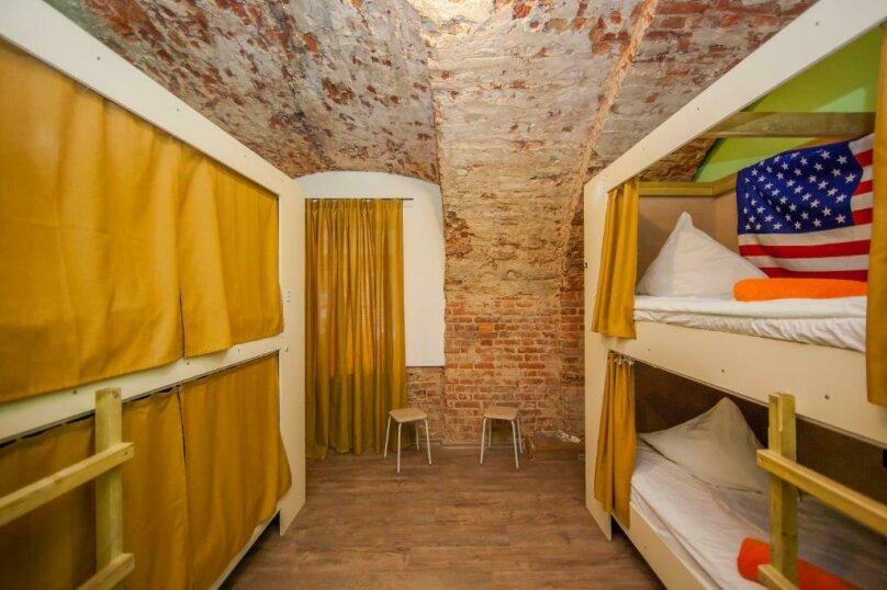 """Отель """"PROloft Hotel&Hostel"""", Почтамтская улица, 16-18Е на 25 номеров - Фотография 30"""