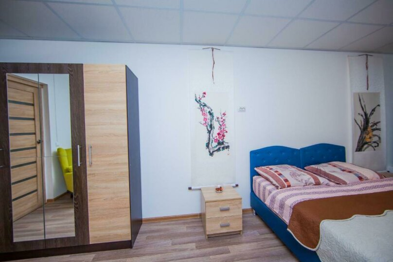 """Отель """"PROloft Hotel&Hostel"""", Почтамтская улица, 16-18Е на 25 номеров - Фотография 7"""