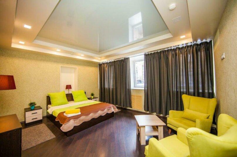 """Отель """"PROloft Hotel&Hostel"""", Почтамтская улица, 16-18Е на 25 номеров - Фотография 15"""