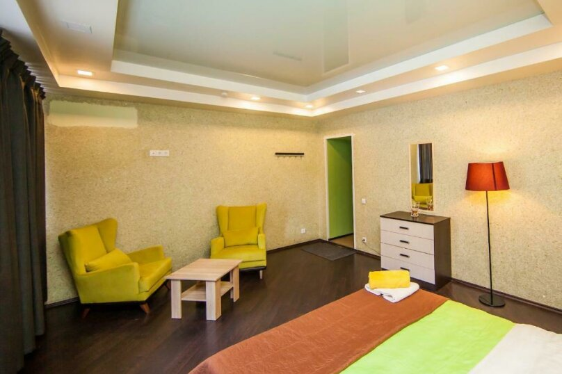 """Отель """"PROloft Hotel&Hostel"""", Почтамтская улица, 16-18Е на 25 номеров - Фотография 16"""