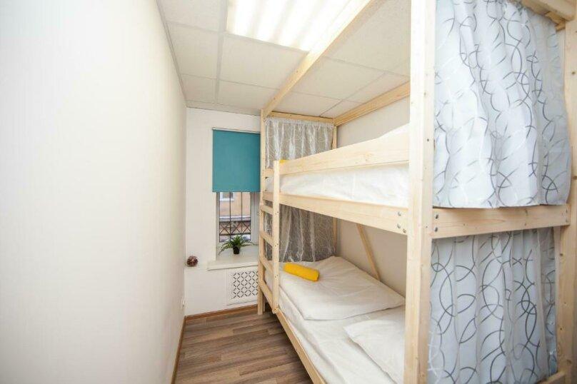 """Отель """"PROloft Hotel&Hostel"""", Почтамтская улица, 16-18Е на 25 номеров - Фотография 20"""