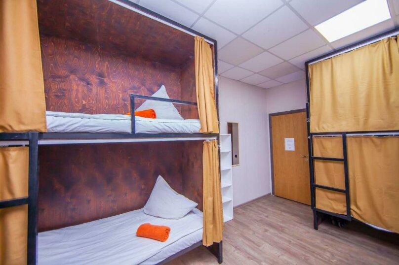 """Отель """"PROloft Hotel&Hostel"""", Почтамтская улица, 16-18Е на 25 номеров - Фотография 21"""