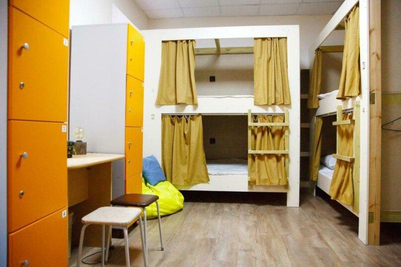 """Отель """"PROloft Hotel&Hostel"""", Почтамтская улица, 16-18Е на 25 номеров - Фотография 22"""