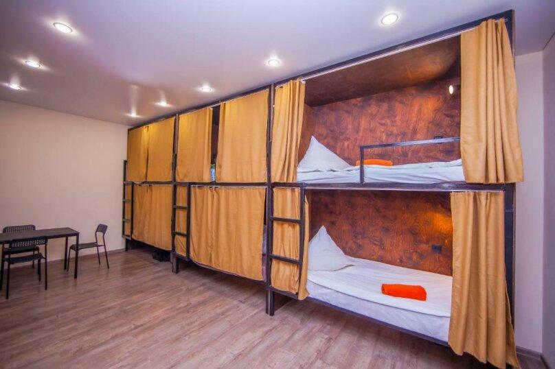 """Отель """"PROloft Hotel&Hostel"""", Почтамтская улица, 16-18Е на 25 номеров - Фотография 23"""