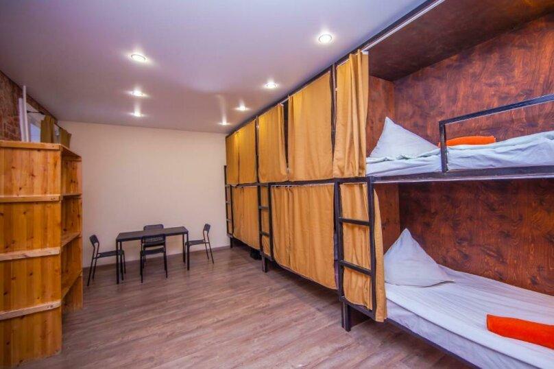 """Отель """"PROloft Hotel&Hostel"""", Почтамтская улица, 16-18Е на 25 номеров - Фотография 24"""