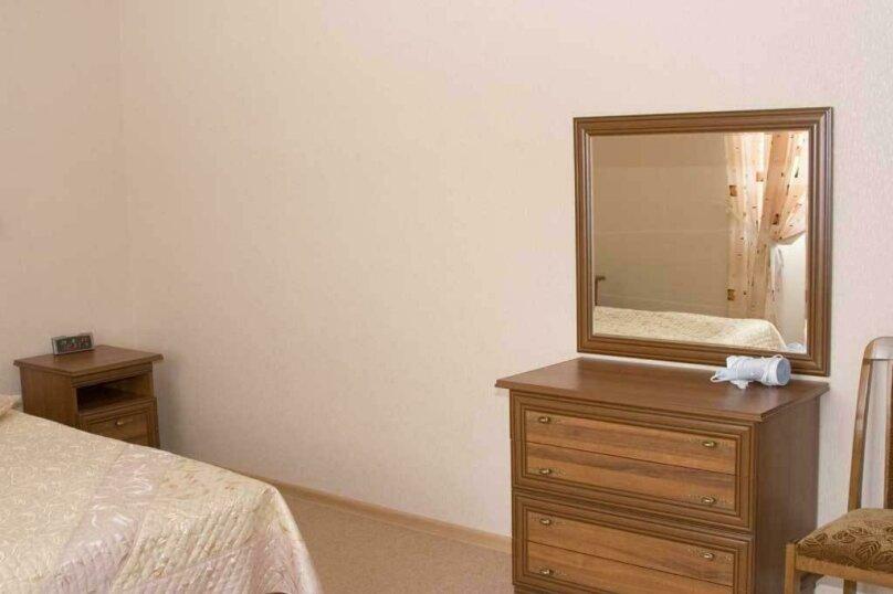 Стандартный двухместный номер с 2 отдельными кроватями, село Трескол, поляна Азау, Эльбрус - Фотография 1