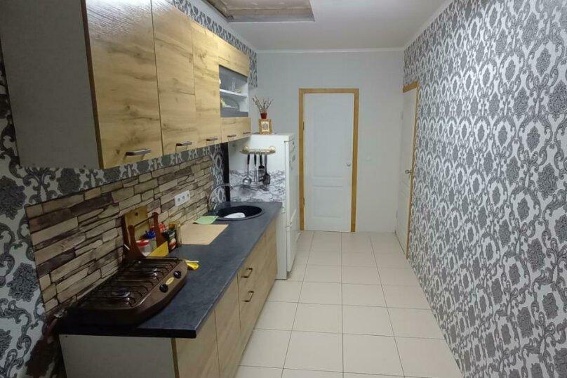 Уютный номер, улица Ракетчиков, 21, Новофёдоровка, Саки - Фотография 2