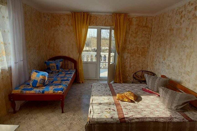 Уютный номер, улица Ракетчиков, 21, Новофёдоровка, Саки - Фотография 3
