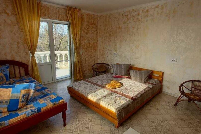 Уютный номер, улица Ракетчиков, 21, Новофёдоровка, Саки - Фотография 5