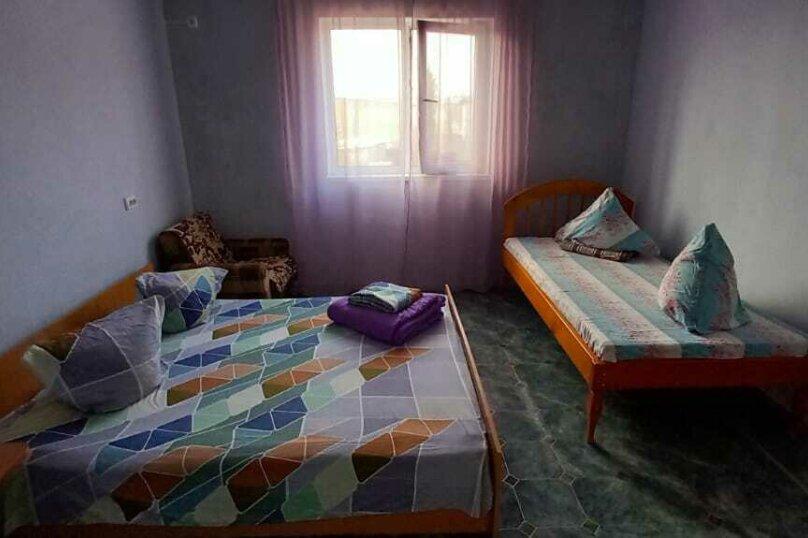 Уютный номер, улица Ракетчиков, 21, Новофёдоровка, Саки - Фотография 8
