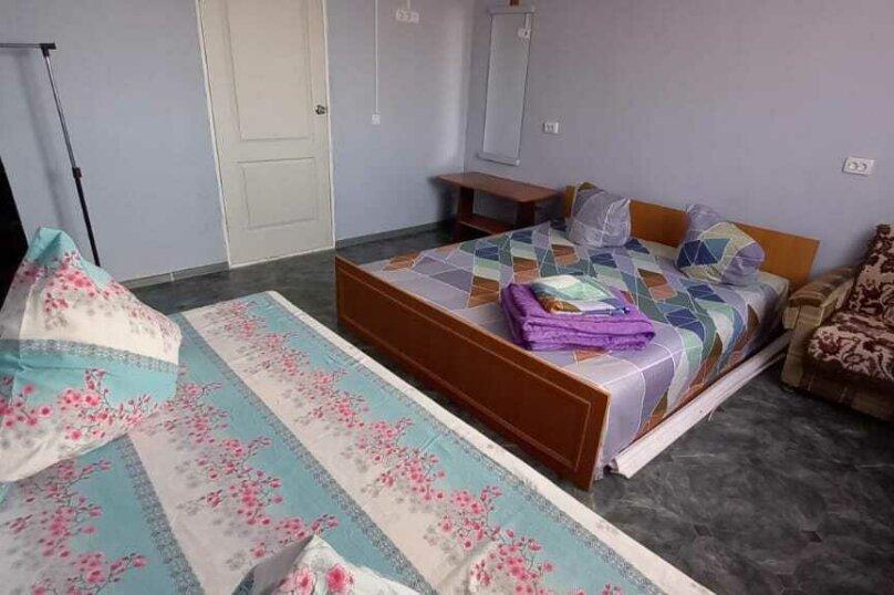 Уютный номер, улица Ракетчиков, 21, Новофёдоровка, Саки - Фотография 9