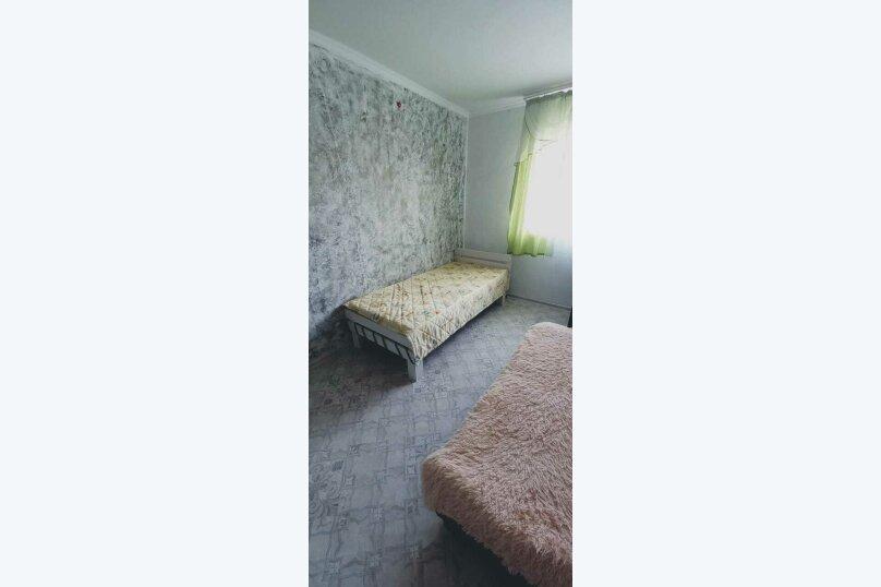 Уютный номер, улица Ракетчиков, 21, Новофёдоровка, Саки - Фотография 10