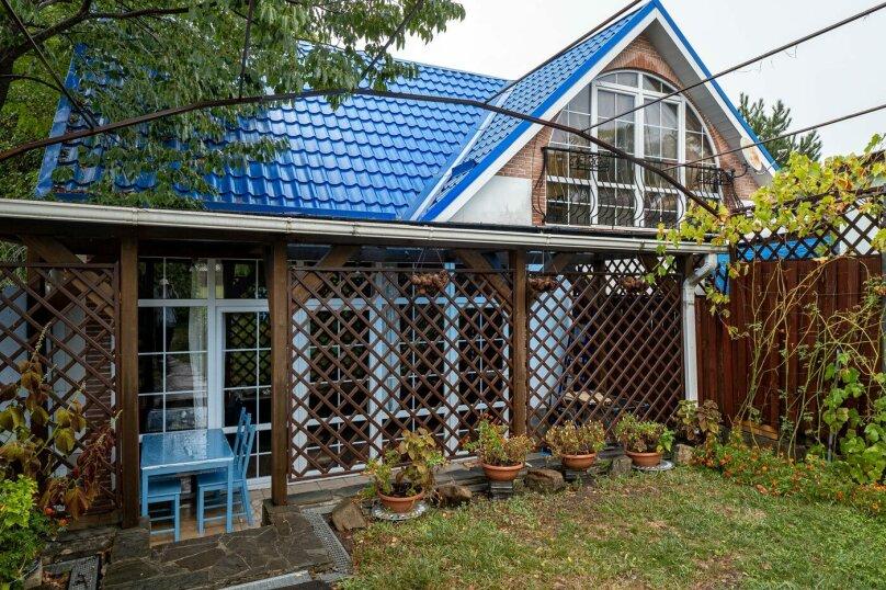 Дом-студия, Кооперативный переулок, 1, Архипо-Осиповка - Фотография 1