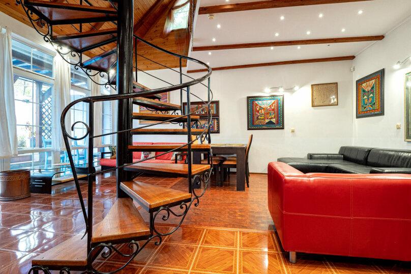 Вилла на море Богдарня Юг, Кооперативный переулок, 1 на 6 комнат - Фотография 172