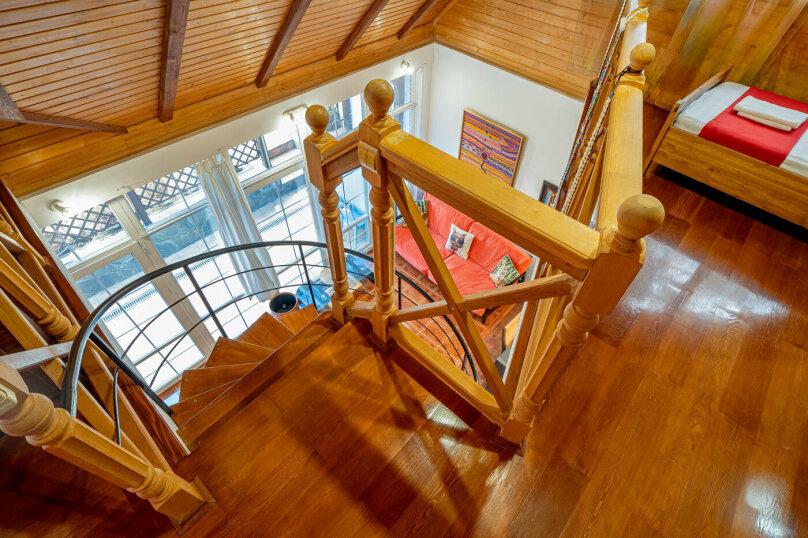 Вилла на море Богдарня Юг, Кооперативный переулок, 1 на 6 комнат - Фотография 188