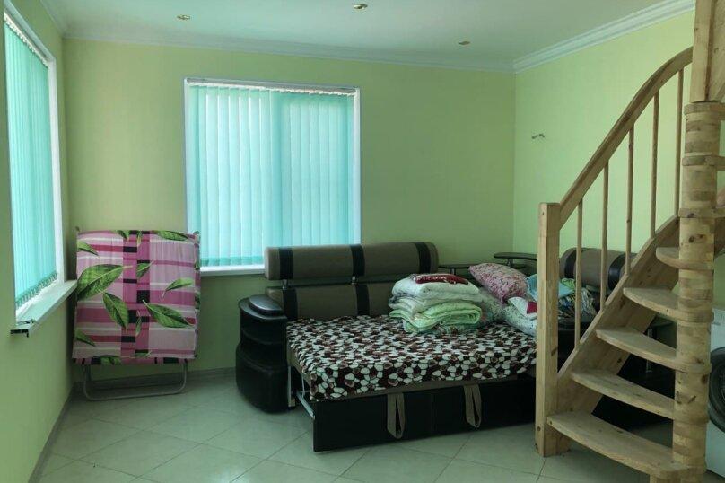 Дом, 55 кв.м. на 6 человек, 2 спальни, СНТ Ветеран, 1, Штормовое - Фотография 15