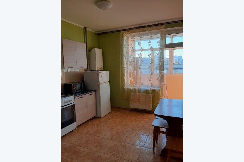 1-комн. квартира, 50 кв.м. на 3 человека, улица Адмирала Фадеева, 21Д, Севастополь - Фотография 3