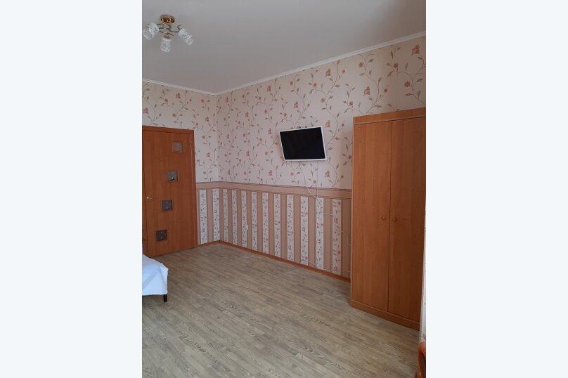 1-комн. квартира, 50 кв.м. на 3 человека, улица Адмирала Фадеева, 21Д, Севастополь - Фотография 6