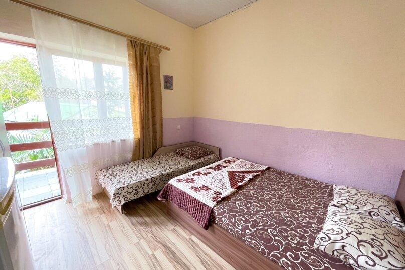SochiHome, улица Лазарева, 170А на 6 комнат - Фотография 32