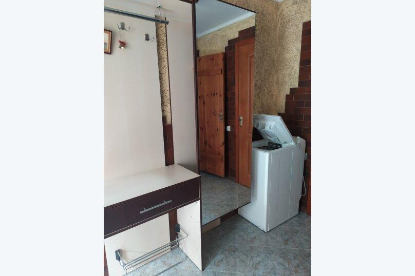 Дом, 90 кв.м. на 6 человек, 2 спальни, Щебетовская улица, 37, Феодосия - Фотография 4