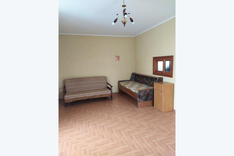 Дом, 90 кв.м. на 6 человек, 2 спальни, Щебетовская улица, 37, Феодосия - Фотография 7