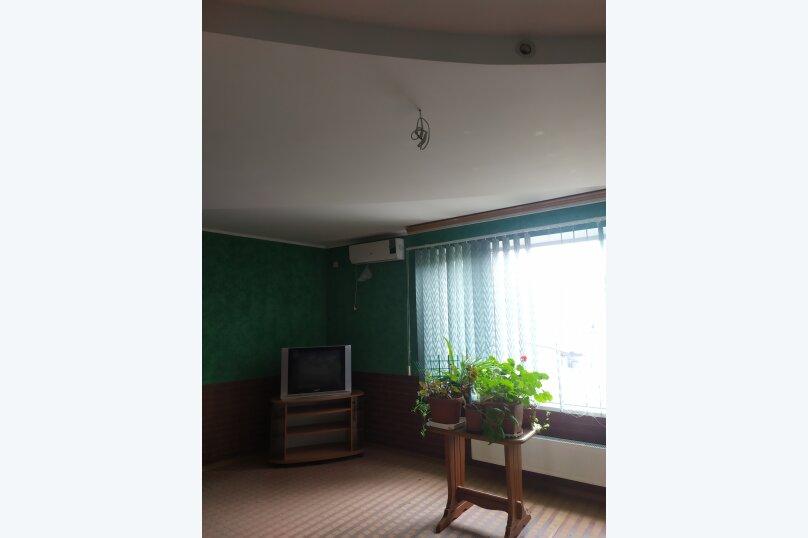 Дом, 90 кв.м. на 6 человек, 2 спальни, Щебетовская улица, 37, Феодосия - Фотография 8