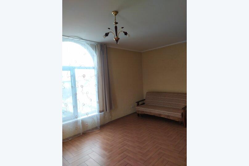 Дом, 90 кв.м. на 6 человек, 2 спальни, Щебетовская улица, 37, Феодосия - Фотография 9