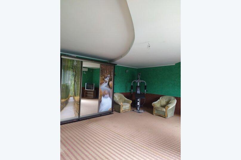 Дом, 90 кв.м. на 6 человек, 2 спальни, Щебетовская улица, 37, Феодосия - Фотография 10