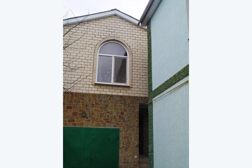 Дом, 90 кв.м. на 6 человек, 2 спальни, Щебетовская улица, 37, Феодосия - Фотография 11