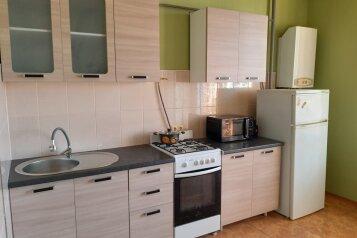 1-комн. квартира, 50 кв.м. на 3 человека, улица Адмирала Фадеева, 21Д, Севастополь - Фотография 1