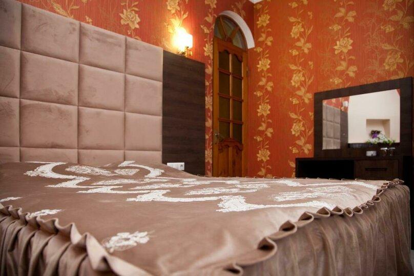 Улучшенный двухместный номер, улица Ульянова, 9, Адлер - Фотография 2