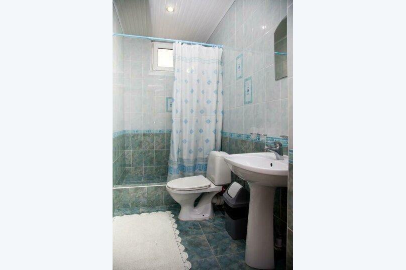 Улучшенный двухместный номер, улица Ульянова, 9, Адлер - Фотография 3