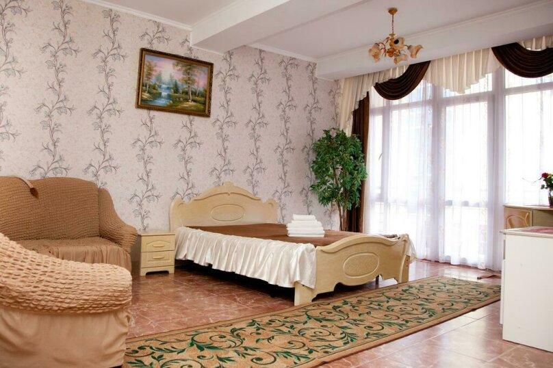 Семейный номер, улица Ульянова, 9, Адлер - Фотография 2