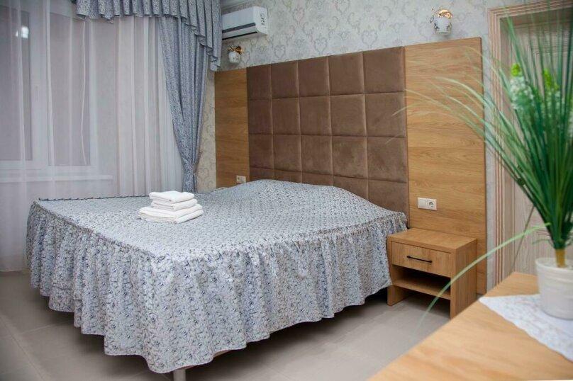 Двухкомнатный люкс, улица Ульянова, 9, Адлер - Фотография 4