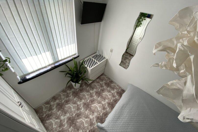 1-комн. квартира, 22 кв.м. на 2 человека, улица Свердлова, 6, Ялта - Фотография 4