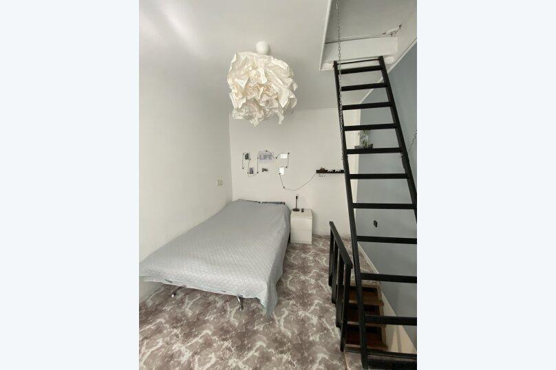 1-комн. квартира, 22 кв.м. на 2 человека, улица Свердлова, 6, Ялта - Фотография 5