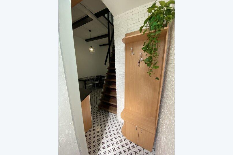 1-комн. квартира, 22 кв.м. на 2 человека, улица Свердлова, 6, Ялта - Фотография 6
