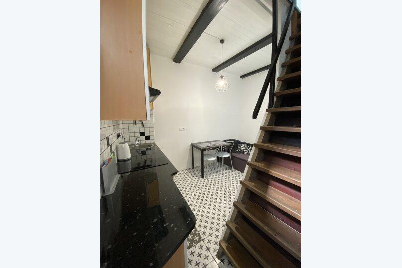 1-комн. квартира, 22 кв.м. на 2 человека, улица Свердлова, 6, Ялта - Фотография 7