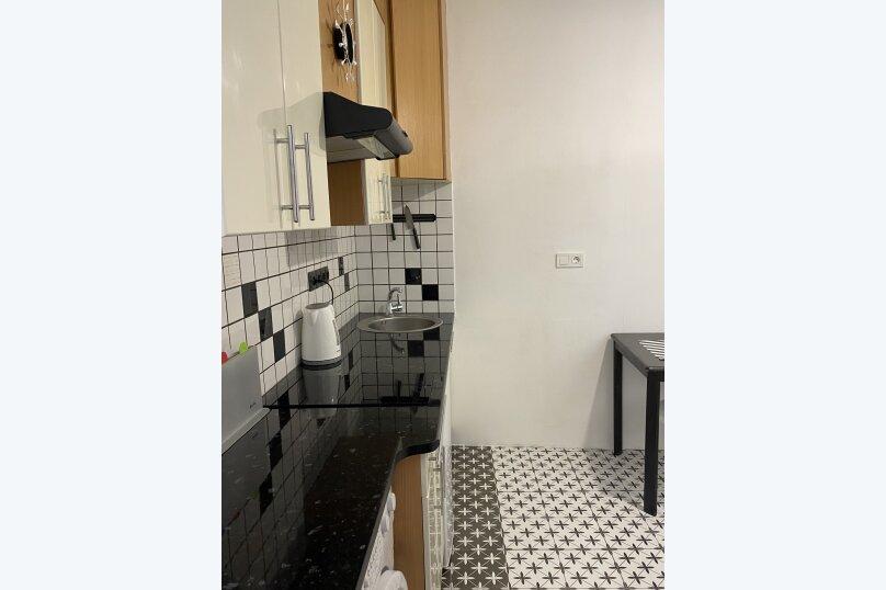 1-комн. квартира, 22 кв.м. на 2 человека, улица Свердлова, 6, Ялта - Фотография 8