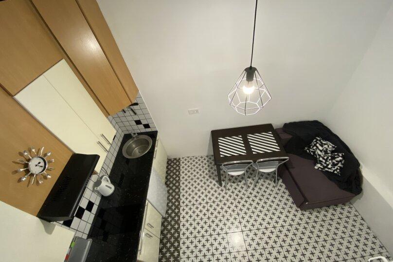 1-комн. квартира, 22 кв.м. на 2 человека, улица Свердлова, 6, Ялта - Фотография 15
