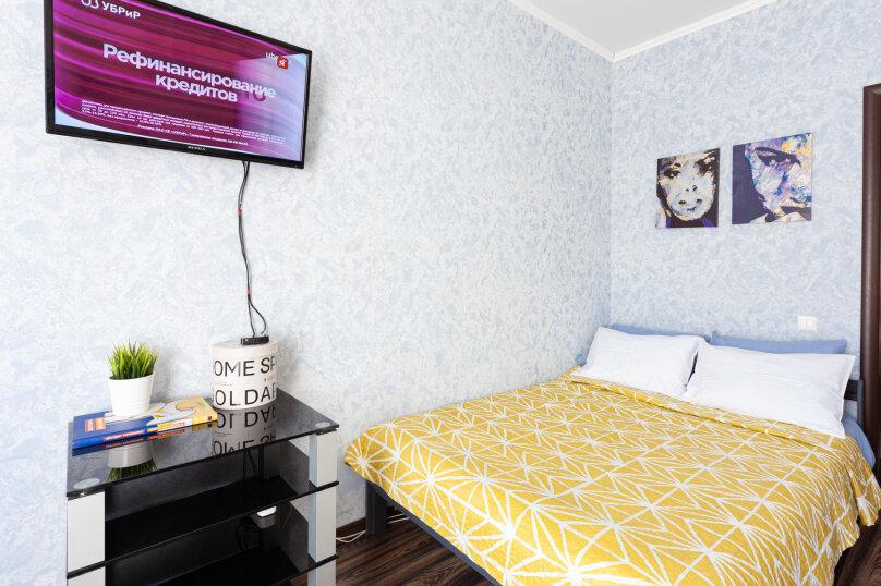 1-комн. квартира, 36 кв.м. на 4 человека, Баварская улица, 8, Краснодар - Фотография 8