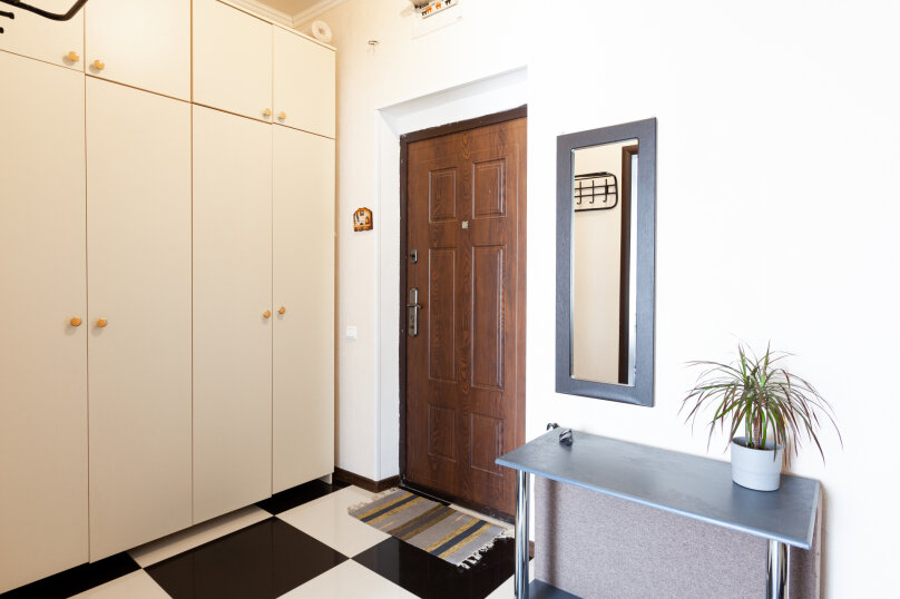 1-комн. квартира, 36 кв.м. на 4 человека, Баварская улица, 8, Краснодар - Фотография 14