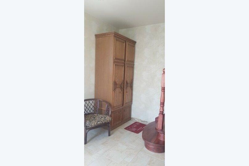 3-комн. квартира, 107 кв.м. на 5 человек, проезд Серова, 11, Евпатория - Фотография 11