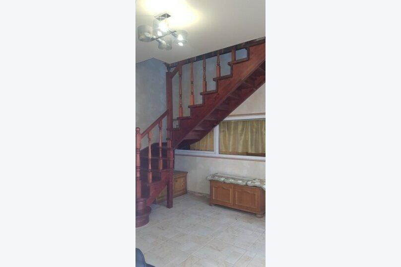 3-комн. квартира, 107 кв.м. на 5 человек, проезд Серова, 11, Евпатория - Фотография 12