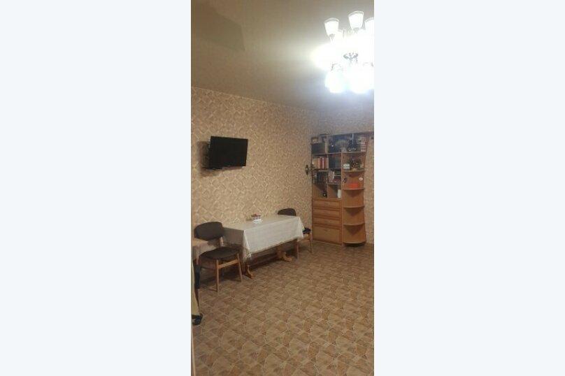 3-комн. квартира, 107 кв.м. на 5 человек, проезд Серова, 11, Евпатория - Фотография 15