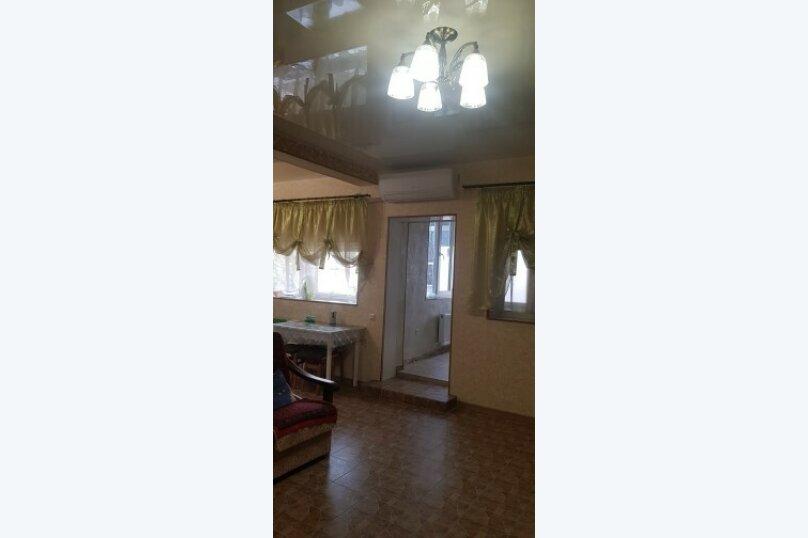 3-комн. квартира, 107 кв.м. на 5 человек, проезд Серова, 11, Евпатория - Фотография 16