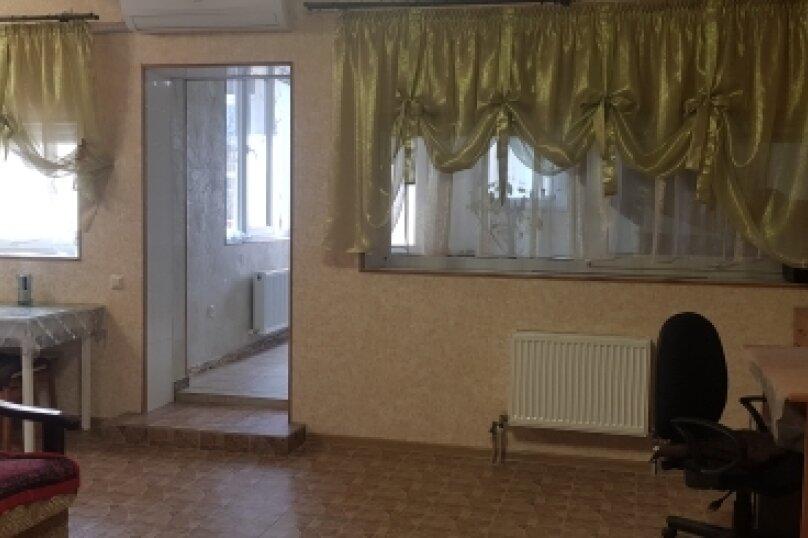 3-комн. квартира, 107 кв.м. на 5 человек, проезд Серова, 11, Евпатория - Фотография 17