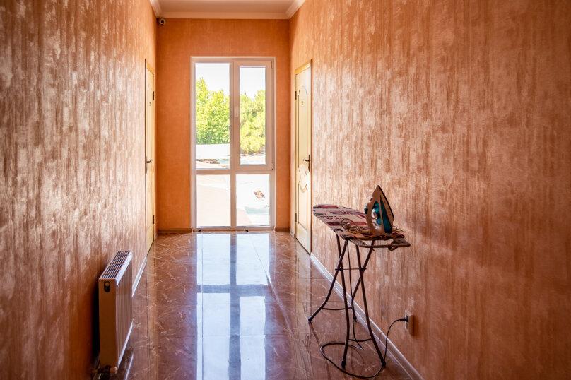 """Гостиница """"ЛОТОС"""", Абрикосовая улица, 2А на 29 номеров - Фотография 10"""